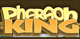 Pharaoh King Logo