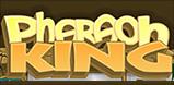 Cover art for Pharaoh King slot