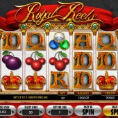 Royal Reels Slot