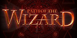 Cover art for Path of the Wizard slot