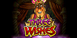 Cover art for Three Wishes slot