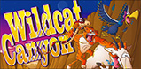 Cover art for Wildcat Canyon slot