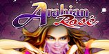 Arabian Rose Logo