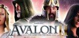Cover art for Avalon II slot