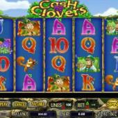 Cash 'n' Clovers Slot