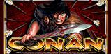 Cover art for Conan slot