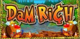 Dam Rich Logo