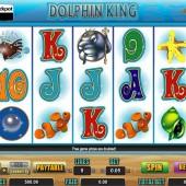 Dolphin King Slot