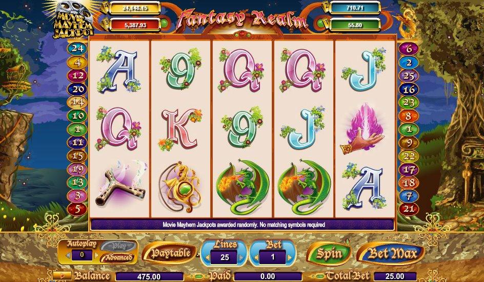 Gaming Realms Slots - Play free Gaming Realms Slots Online