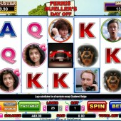 Ferris Bueller's Day Off Slot