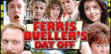 Ferris Bueller's Day Off Logo