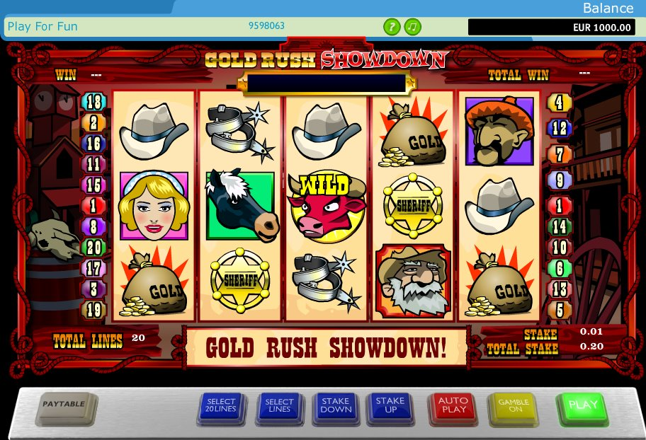 Gold Rush Slots - Play Gold Rush Slots Free No DOwnload