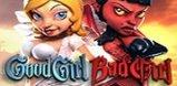 Cover art for Good Girl, Bad Girl slot