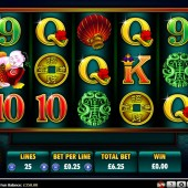 Grand Dragon Slot