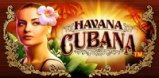 Cover art for Havana Cubana slot
