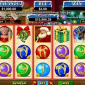 Naughty or Nice? Slot