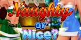 Cover art for Naughty or Nice? slot