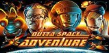 Outta Space Adventure Logo