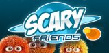 Cover art for Scary Friends slot