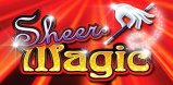 Cover art for Sheer Magic slot