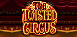 The Twisted Circus Logo