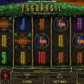 Yggdrasil - The Tree of Life Slot