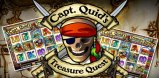 Captain Quid's Treasure Quest Logo