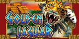 Cover art for Golden Jaguar slot