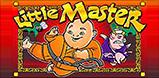 Cover art for Little Master slot