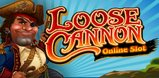 Cover art for Loose Cannon slot