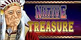 Cover art for Native Treasure slot