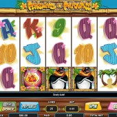 Penguins in Paradise Slot