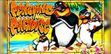 Cover art for Penguins in Paradise slot