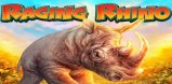Cover art for Raging Rhino slot