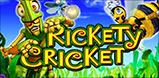 Cover art for Rickety Cricket slot