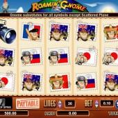 Roamin' Gnome Slot