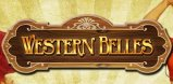 Cover art for Western Belles slot