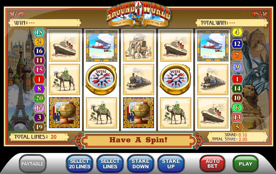 Phileas Hog Slots - Read the Review and Play for Free