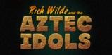 Cover art for Aztec Idols slot
