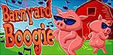 Cover art for Barnyard Boogie slot