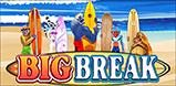 Cover art for Big Break slot