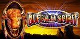 Cover art for Buffalo Spirit slot