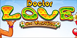 Cover art for Doctor Love on Vacation slot
