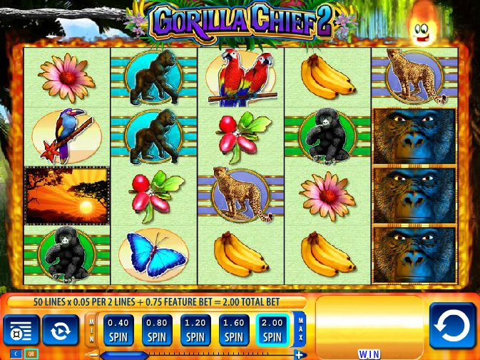 Moon Warriors™ Slot Machine Game to Play Free in High 5 Gamess Online Casinos