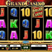 grand casino online game slots