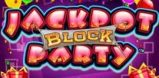Cover art for Jackpot Block Party slot