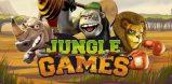 Cover art for Jungle Games slot