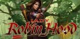 Cover art for Lady Robin Hood slot