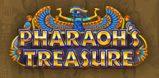 Cover art for Pharaoh's Treasure slot