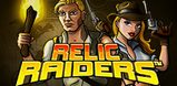 Cover art for Relic Raiders slot